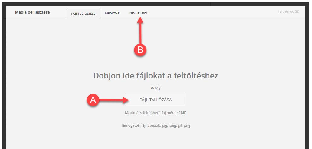 EDM Designer sablon használata - 11